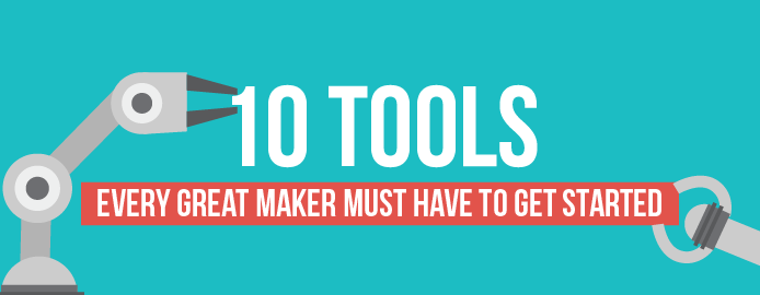 tools-every-great-maker