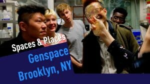 Genspace New York