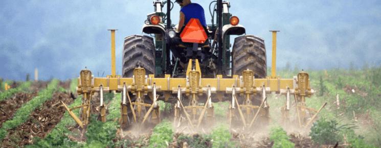 hacking tractors