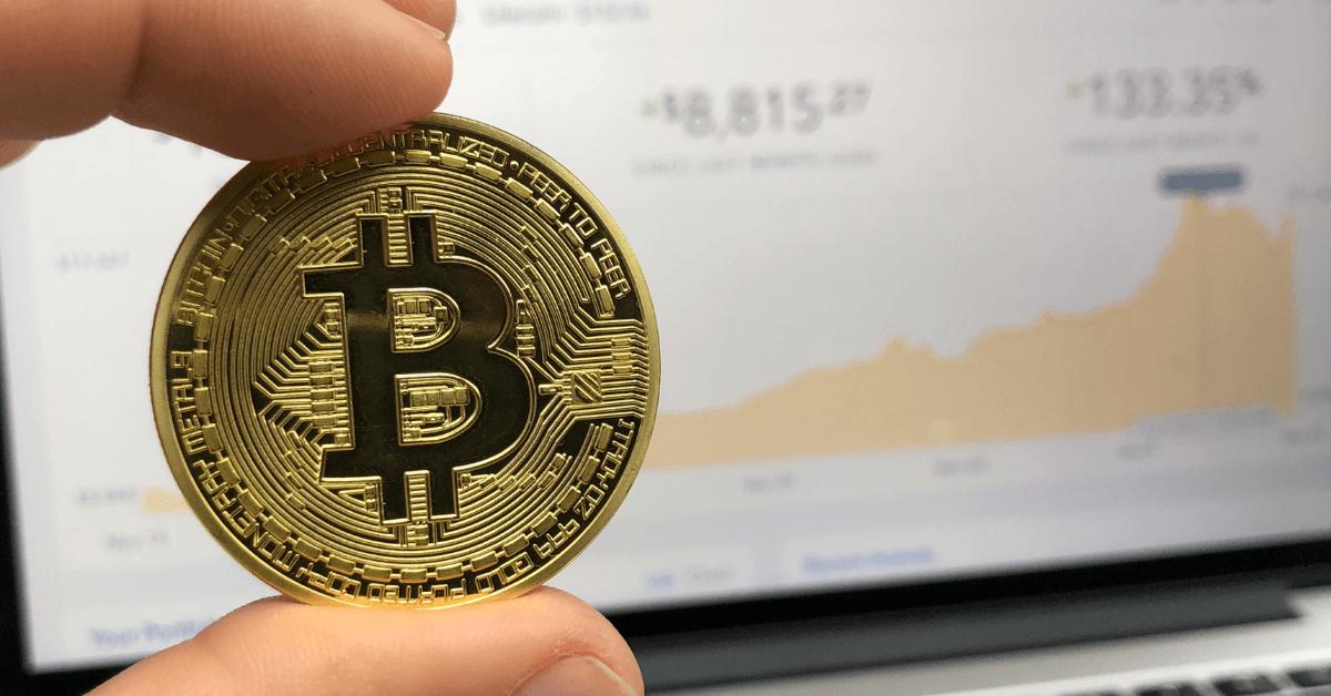magic of blockchain